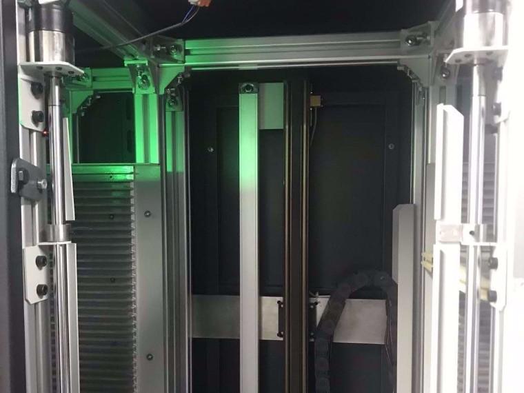 铝型材标准机柜的的三大要素-澳宏铝业