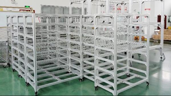 定制铝型材可以替代哪些材料?