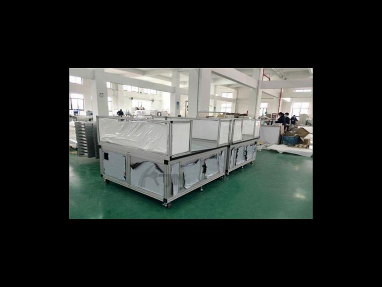 工业铝型材用途有哪些?