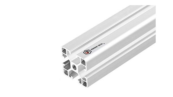 工业4040铝型材一澳宏铝业十二年铝型材定制生产厂家