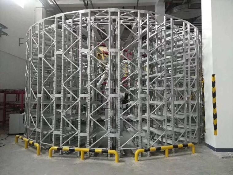 物流自动化分拣设备可以用铝型材来搭建吗?澳宏铝业