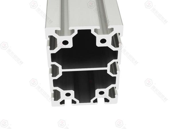 澳宏铝业铝型材加工