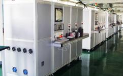 澳宏铝业设备防护罩