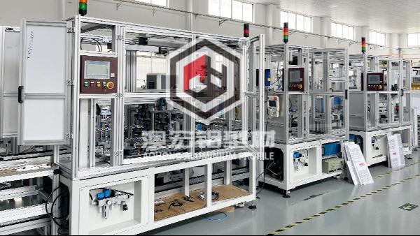 铝型材机架定制的优势有哪些?