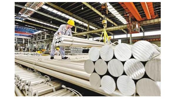 工业铝型材围栏到底有哪些优势呢?