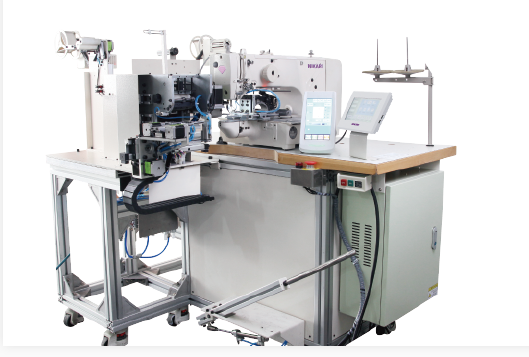 自动化缝纫机专用铝型材