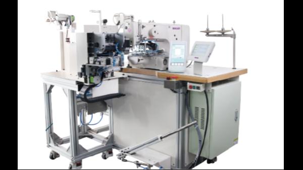 自动化缝纫机专用铝型材,澳宏专注自动化缝纫机框架铝型材厂家!