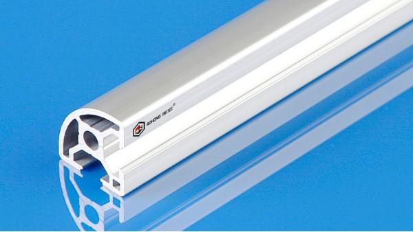 铝型材在各个行业的应用