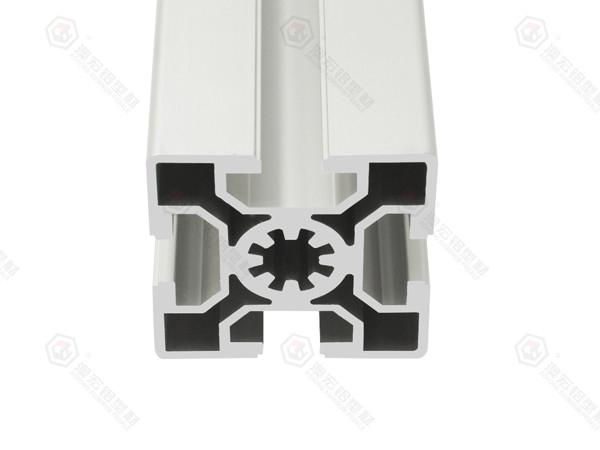槽10欧标铝型材5050