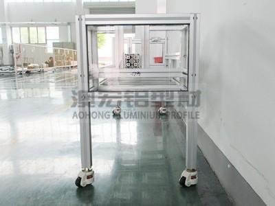 自动化设备机架