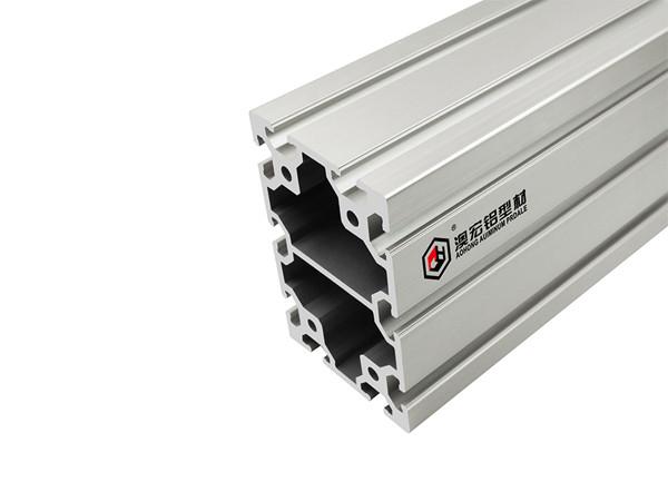 80系列铝合金型材 001 08 80 120