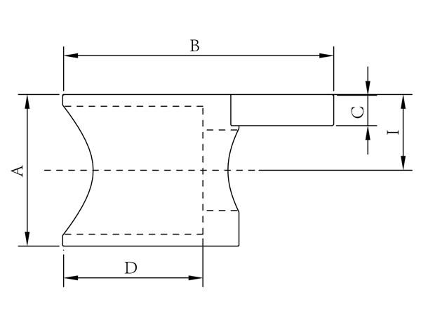 内置连接件参数