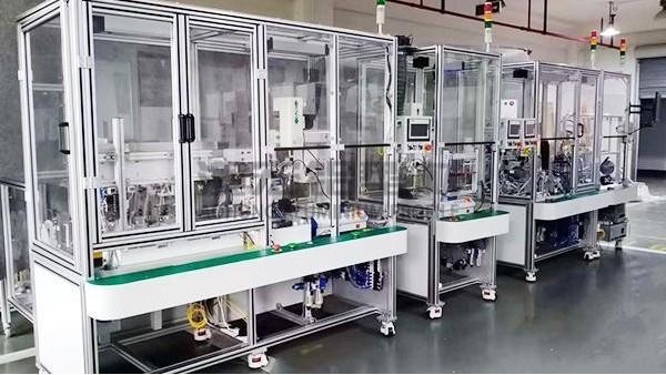 常见铝型材机架有哪些