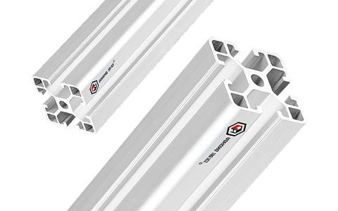 工业铝型材分类