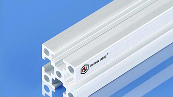 哪些工业铝型材常被用来做防护围栏