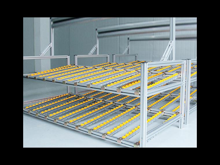 4040铝型材可以定制哪些结构框架?