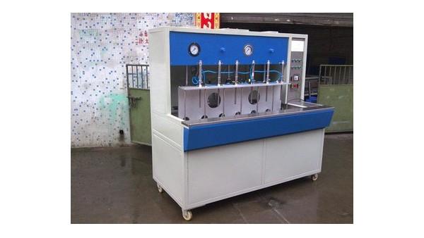 工业铝型材在气密性检测设备中的应用