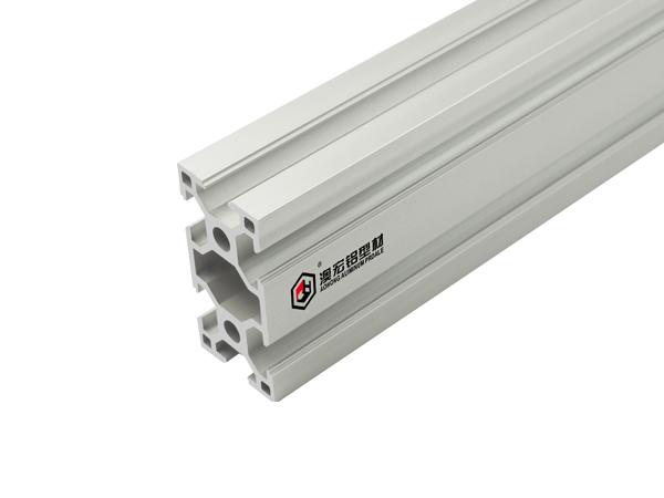 直角欧标铝型材3060
