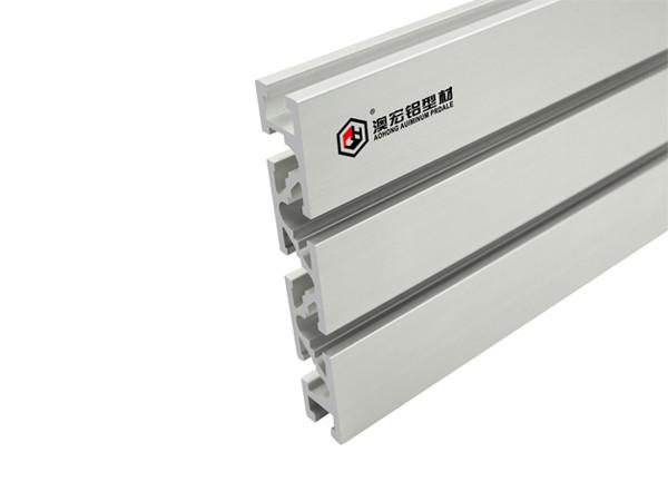 国标铝型材20120