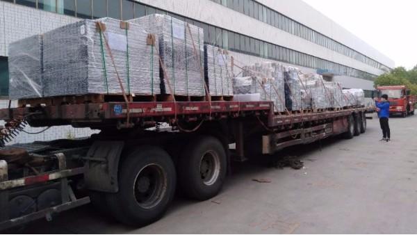 工业铝型材登台框架定制生产工厂-澳宏铝业供应商公司