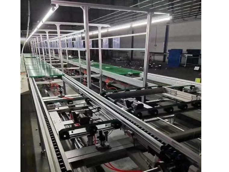 自动化设备工业铝型材如何选型?澳宏铝业