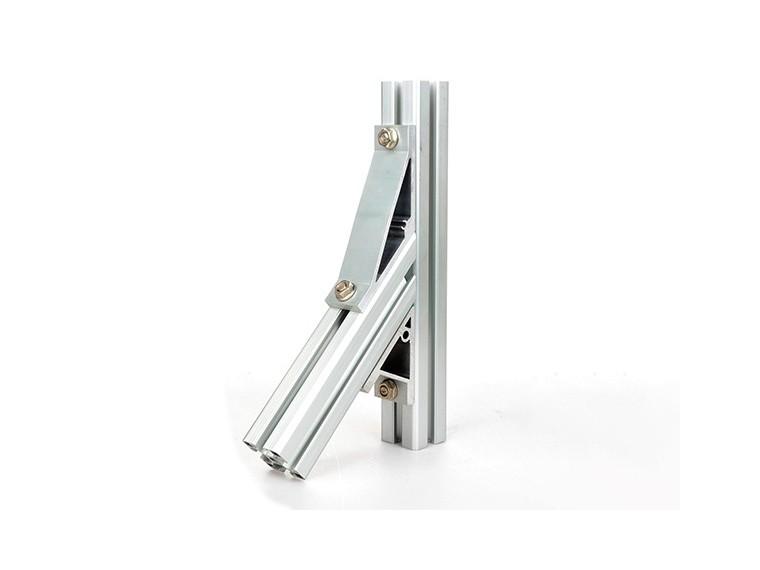 工业铝型材的国标、欧标之分是因为质量高低吗?