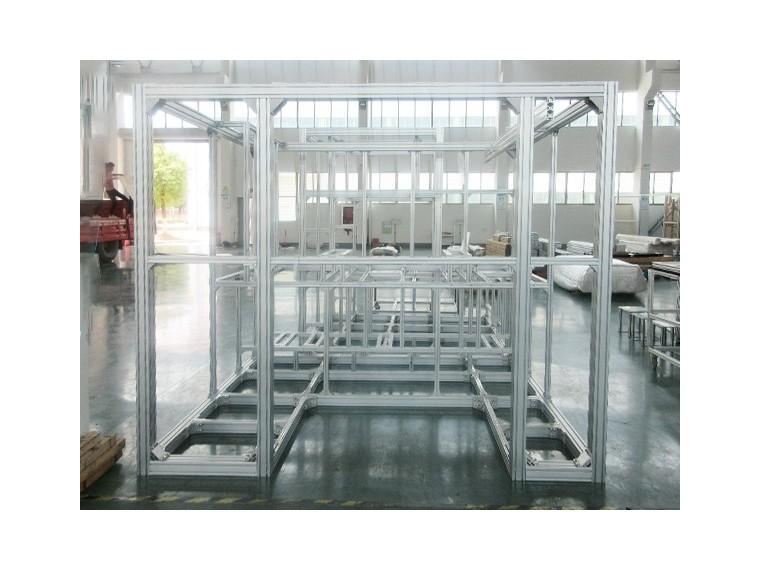 铝型材氧化处理