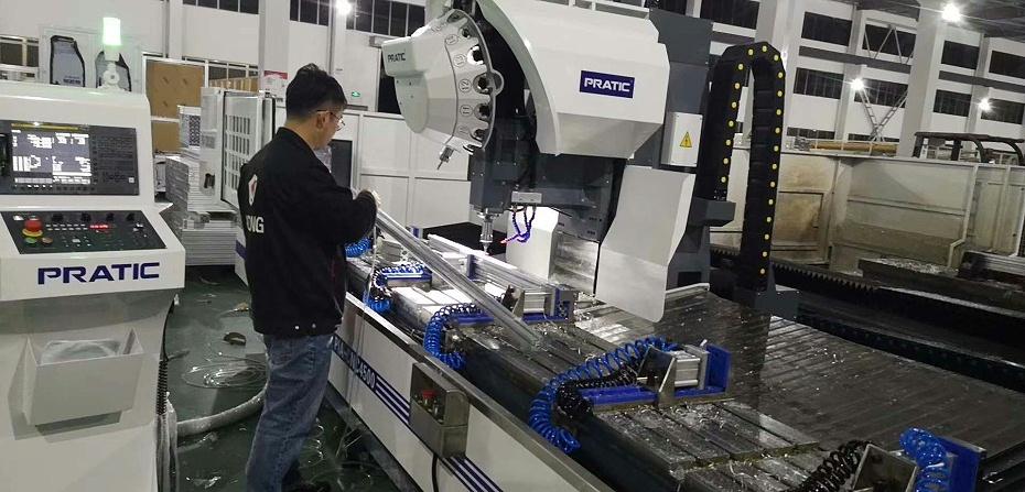 澳宏CNC加工 品质保障