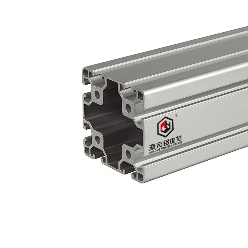 澳宏8080铝型材