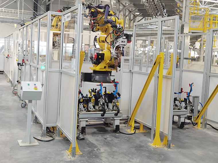 澳宏工业踏步稳定性好,可按需定制