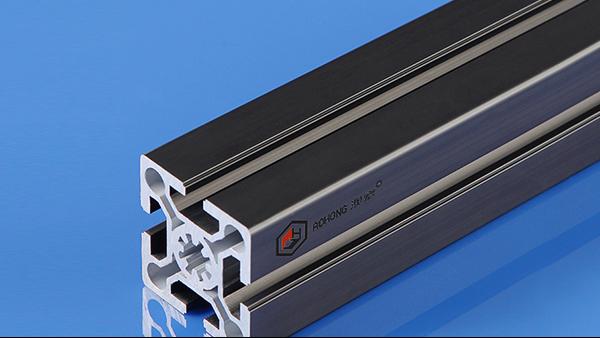 铝型材的表面处理的三大方式
