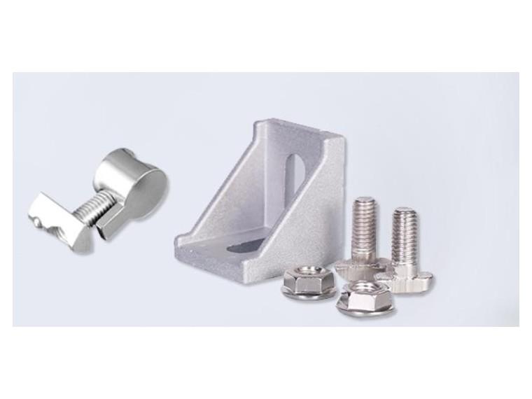 6060工业铝型材生产厂家-澳宏铝业公司