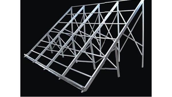 铝型材在光伏支架应用中的内幕