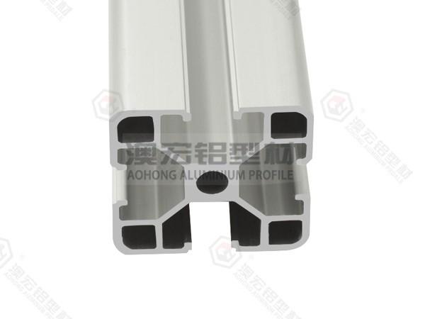 1.5厚欧标铝型材4040