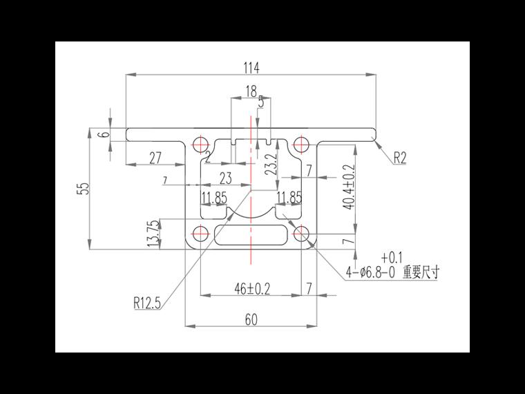 散热器为什么要用铝型材的?