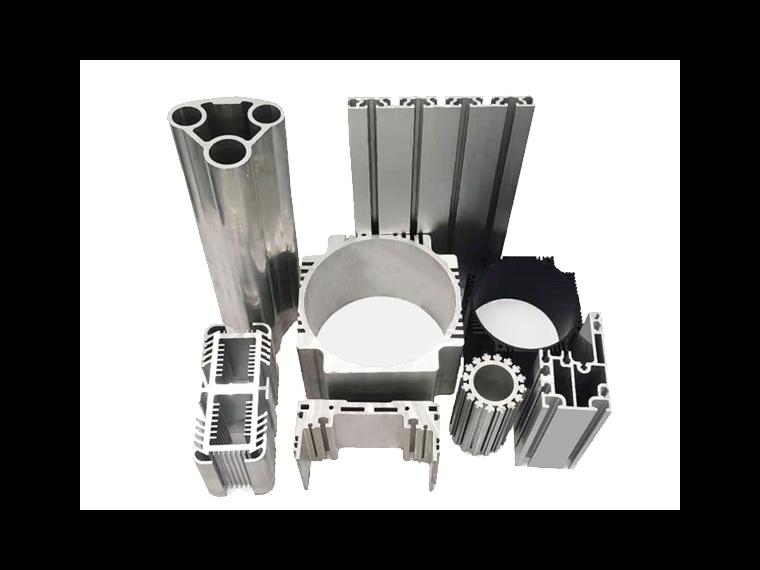 定制铝型材你需要知道的4个方面