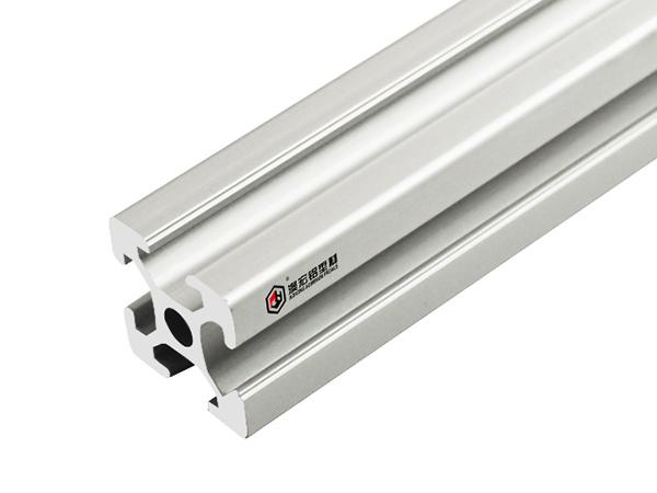 20系列铝合金型材 001 06 20 20