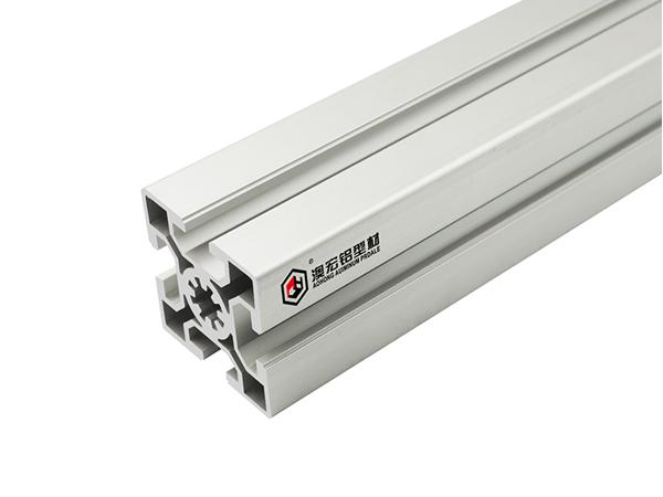 50系列铝合金型材-001-010-50-50