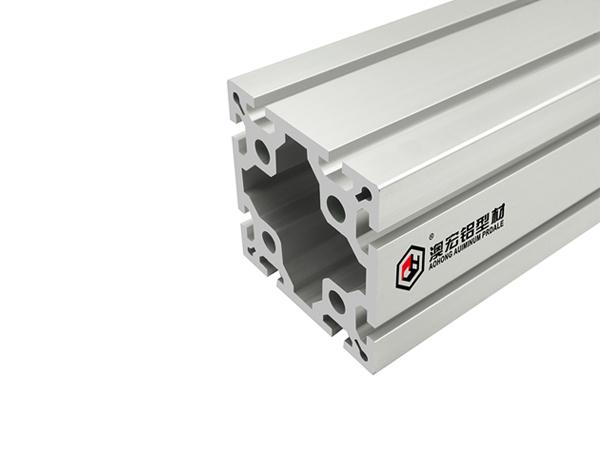 100系列铝合金型材-001-010-100-100W
