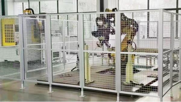 铝型材护栏施工标准要求有哪些?