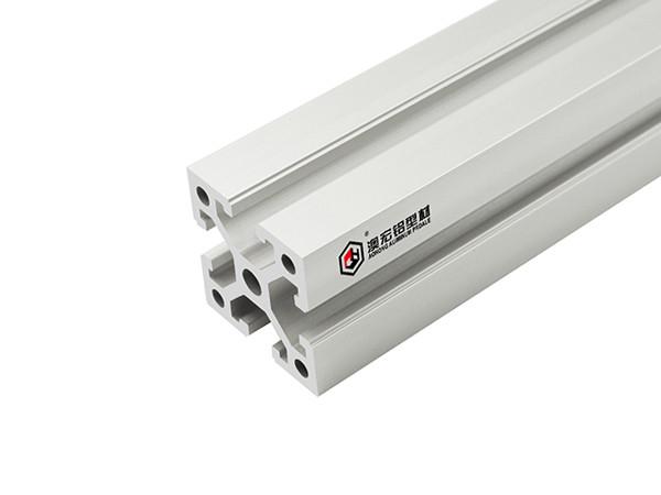 40系列铝合金型材 001 08 40 40RAW