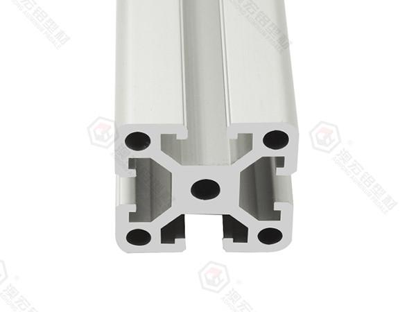 40系列铝合金型材 001 08 40 40W