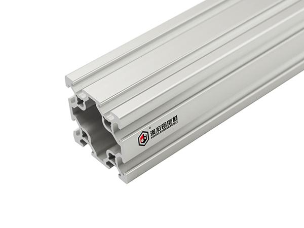 4槽欧标铝型材4040
