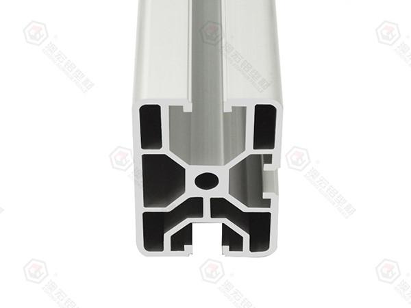 40系列铝合金型材 001 08 40 60N1