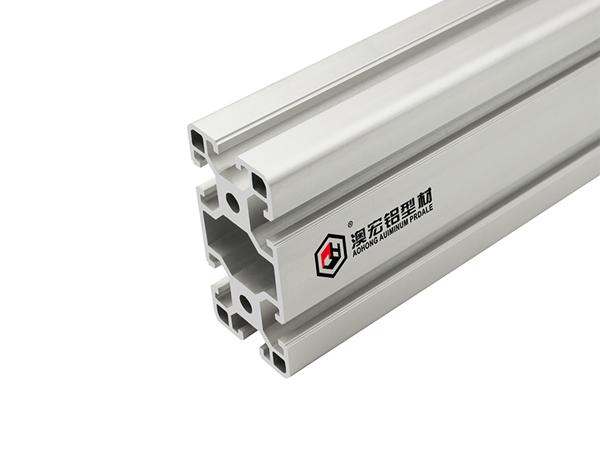 40系列铝合金型材 001 08 40 80