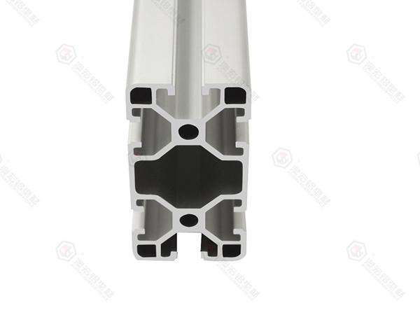 40系列铝合金型材 001 08 40 80L