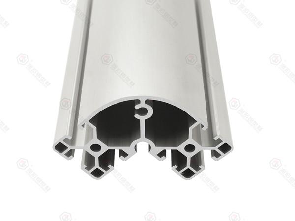 40系列铝合金型材 001 08 40 80R