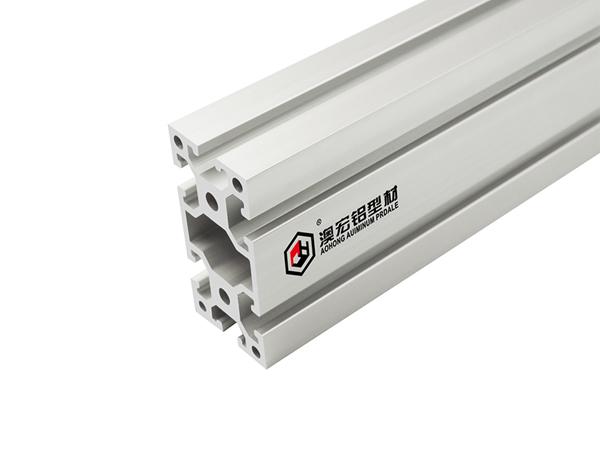 直角欧标铝型材4080