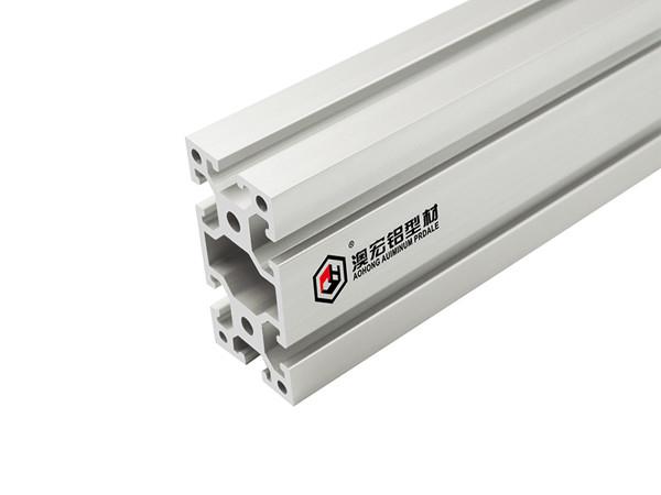 40系列铝合金型材 001 08 40 80RAW