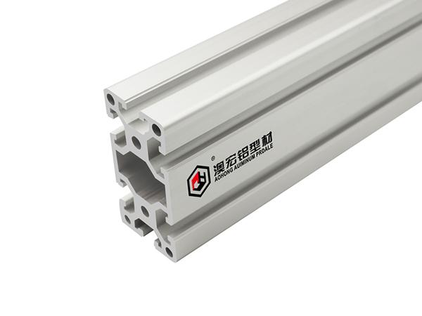 40系列铝合金型材 001 08 40 80W